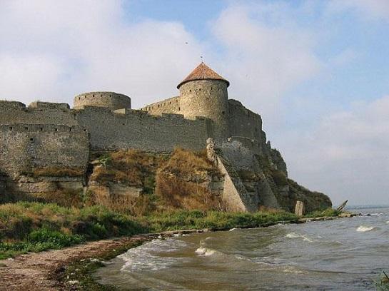 Аккерманська фортеця на Одещині відкрилася для туристів