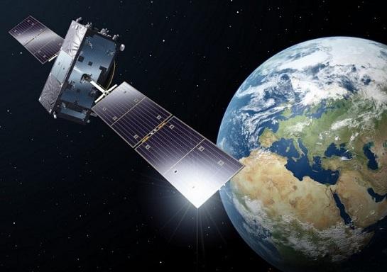 """І військові, і мирні цілі: Україна планує запуск космічного супутникового угруповання """"Сокіл"""""""