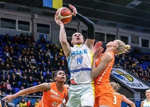 Українська баскетболістка визнана найкращим гравцем сезону в жіночій Євролізі