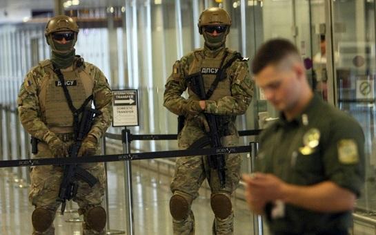"""Українських прикордонників озброять пістолет-кулеметами """"SMG-15″"""