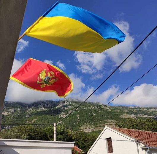 У Чорногорії відкрився реабілітаційний центр для українських військових