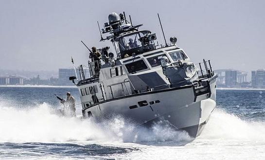 Держдеп США схвалив поставку Україні 16 патрульних катерів Mark VI