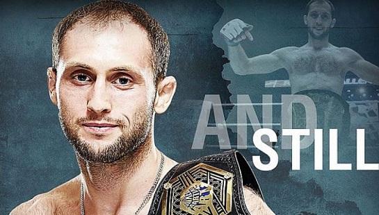 Український спортсмен поділився очікуваннями від бою UFC проти росіянина