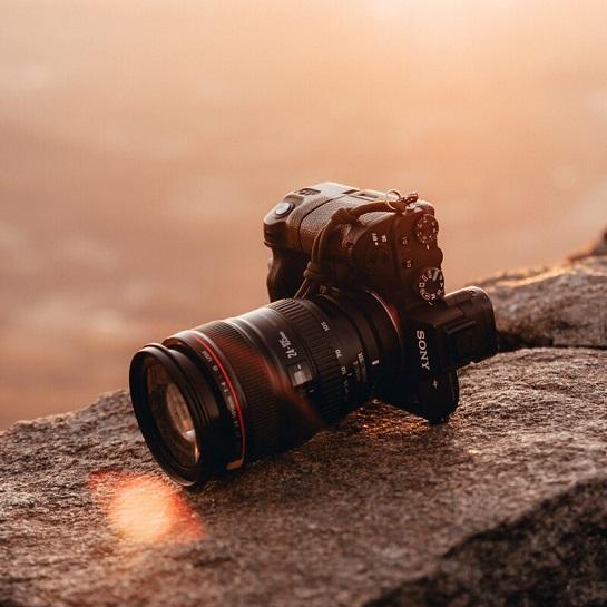 Українець –  серед переможців престижного всесвітнього фотoконкурсу Sony World Photography Awards