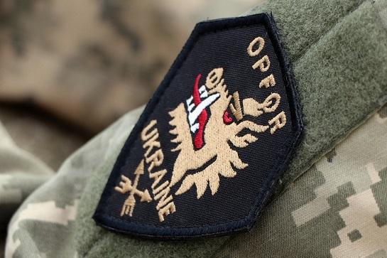Уперше до державних іспитів майбутніх офіцерів ЗСУ залучено підрозділ OPFOR