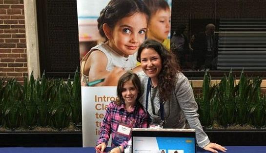 Переможний стартап: українка створила шкільний додаток у США і залучила 5 мільйонів доларів інвестицій