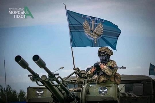 За тиждень на Донбасі окупанти втратили 11 вбитими і 14 пораненими