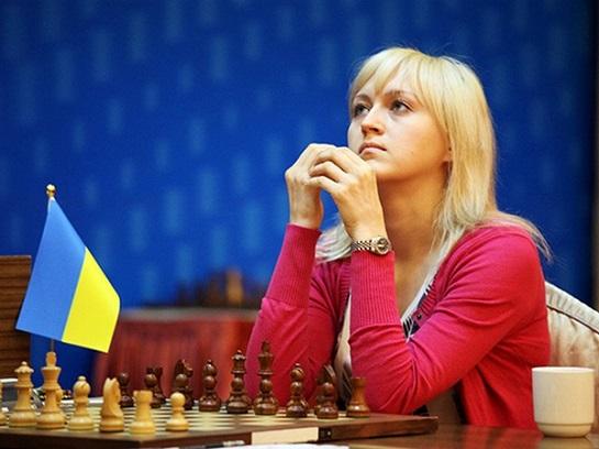 Перемігши у Суперфіналі росіянку, українська шахістка стала володаркою Гран-прі ФІДЕ з швидких шахів