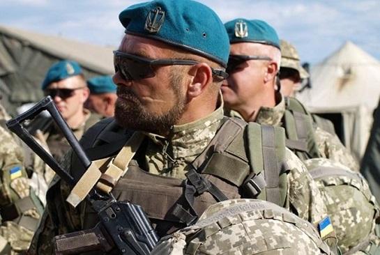 Українські Збройні Сили візьмуть участь у 7 багатонаціональних військових навчаннях НАТО