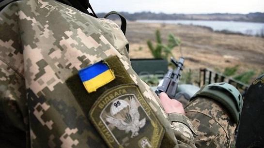 Заява головнокомандувача ЗСУ: у разі порушення ворогом домовленостей, українські військові мають право на вогонь у відповідь
