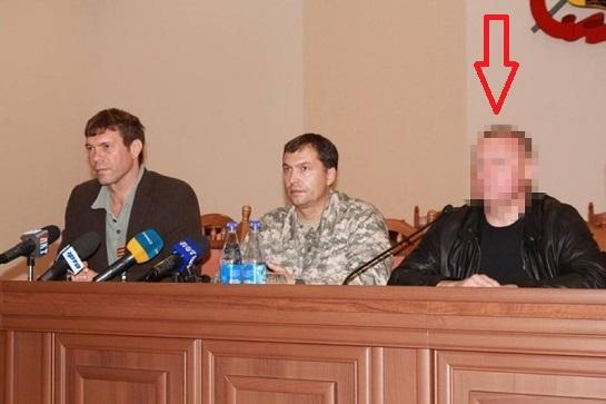"""На Луганщині СБУ затримала одного з ключових організаторів так званого """"референдуму"""" фейкової """"ЛНР"""""""
