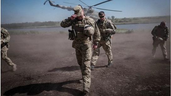 За участі фахівців Пентагону США завершилося планування міжнародних військових навчань Rapid Trident – 2020, що пройдуть в Україні та Польщі