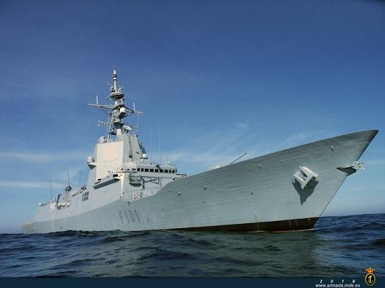 Військові кораблі НАТО після навчань у Чорному морі прибудуть в Одесу