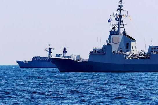 Командувач 6-го флоту США: навчання Sea Breeze-2020 – підтримка суверенітету України