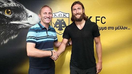 Європейський клуб автоматично продовжить контракт з футболістом з України