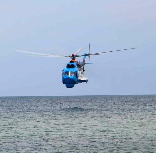 На півдні України морська авіація тренувалася у нанесенні бомбових і торпедних ударів