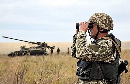 Командувач ОС заявляє: ЗСУ нарощує бойові можливості на кримському напрямку