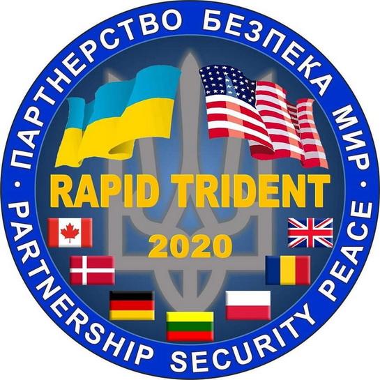 Мотопіхота ЗСУ готується до Rapid Trident – 2020