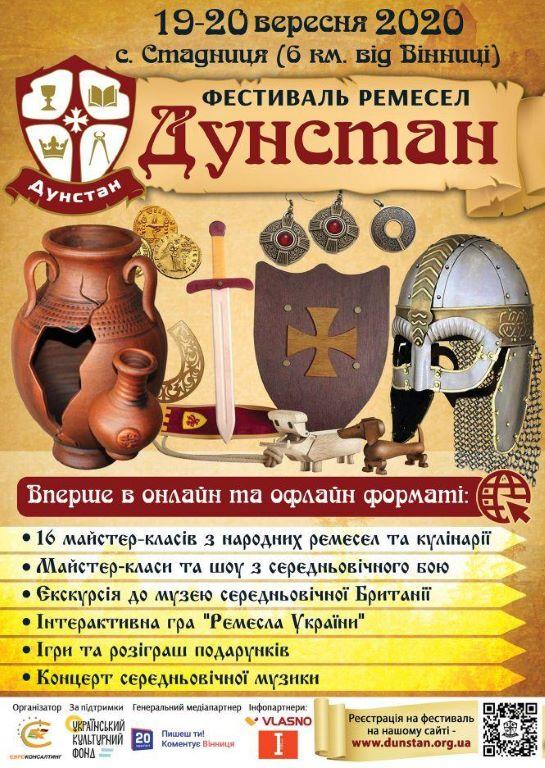 Українські фестивалі навіть за умов карантину демонструють збільшення глядацької аудиторії