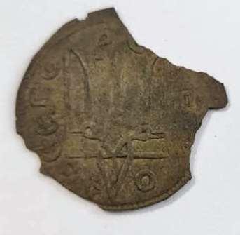 Знайдено найбільший за останні 100 років скарб монет князя Володимира