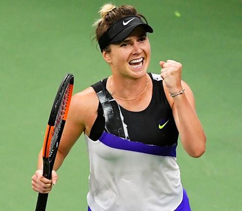 Українка потрапила до рейтингу Forbes, як одна з найбільш високооплачуваних спортсменок світу