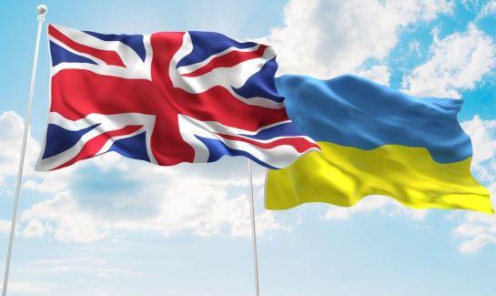 Великобританія посилює співпрацю з СБУ