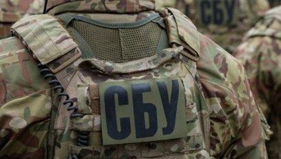 """СБУ затримала бойовика-кулеметника з батальйону """"Восток"""""""