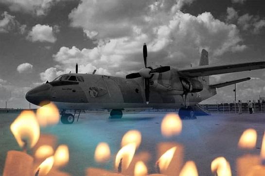 Тяжкий для України день: у авіатрощі загинули 26 офіцерів і курсантів…
