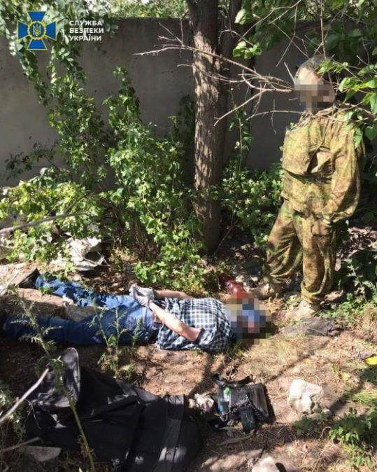 """Бойовика """"ЛНР"""", затриманого під час спроби теракту на """"Азоті"""", засуджено до 10 років позбавлення волі"""