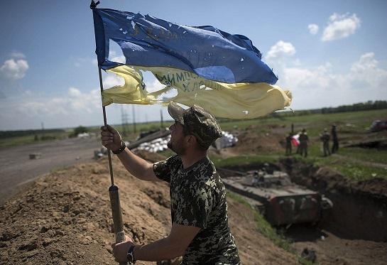 """Підле порушення """"перемир'я"""": бойовики вбили українського військового. ЗСУ відповіли вогнем…"""