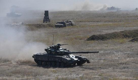 Відбити напад і перейти у контрнаступ: на півдні України бійці ЗСУ тренуються з інструкторами з Канади і США