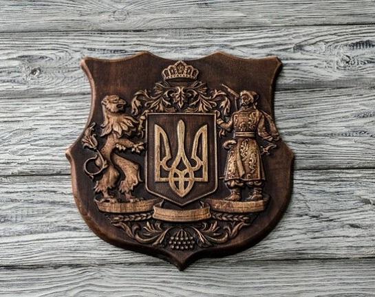 Конкурс на кращий проєкт Великого Державного Герба завершується