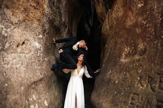 Українця визнали найкращим у світі весільним фотографом 2020 року