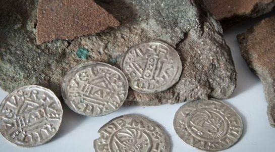 Польські археологи знайшли великий скарб, що належав княжні з Києва