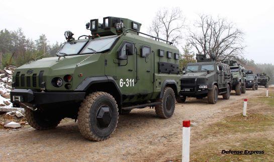 Бразилія зацікавилася новим українським озброєнням