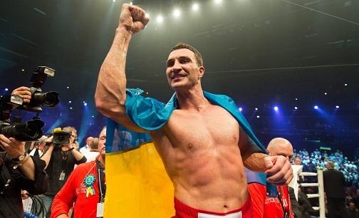 Вже другий українець включений до Міжнародної зали боксерської слави
