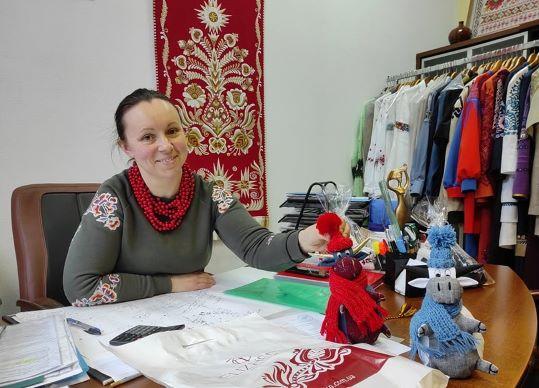 Китайський Рік Бика – з оригінальними м'якими іграшками з Черкас