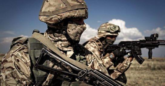 """Мультикаліберна платформа """"КалашНаш"""" дозволить використовувати патрони стандартів НАТО в автоматах ЗСУ"""