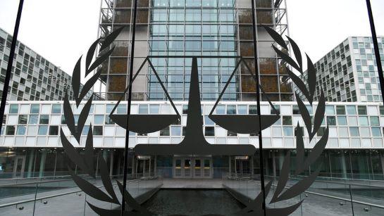"""Гаага: Міжнародний кримінальний суд розгляне доповідь """"Російські військові злочини в Україні у 2014 році"""""""