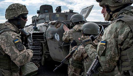 Збройні Сили України піднялися у рейтингу армій світу