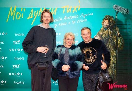 Американську винагороду отримав фільм, відзнятий на Закарпатті завдяки історії з Черкащини