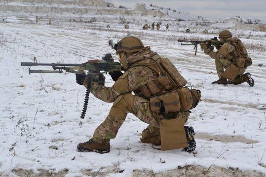 Запорєбріковий агент зацікавився підрозділом Сил спецоперацій ЗСУ… і попався контррозвідникам СБУ