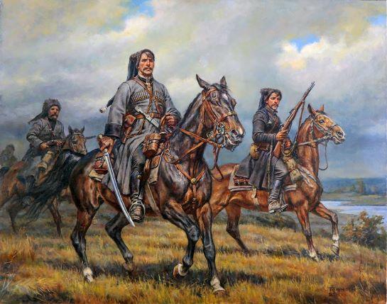 """Пам'ятник """"чорним запорожцям"""" у Золотоноші – шана переможній битві Зимового походу…"""