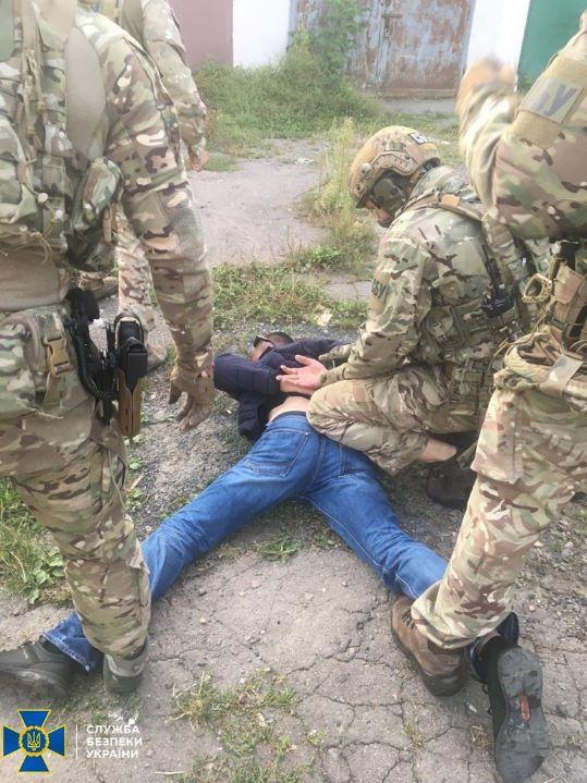 Готується суд над агентом ФСБ, затриманим СБУ в момент підготовки теракту
