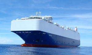 Український екіпаж відбив напад піратів на корабель Viking Diamond