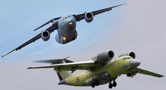 """""""Антонов"""" отримає трьохмільярдний кредит на виготовлення новітніх військово-транспортних літаків для ЗСУ"""