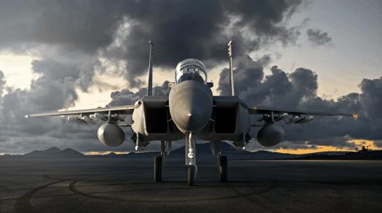 Повітряні Сили ЗСУ очікують на оновлення авіапарку винищувачів