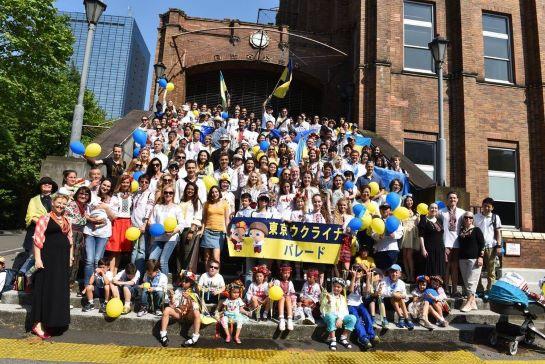 У японському Токіо відзначать День української вишиванки