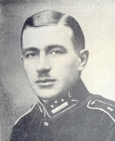 У Австрії віднайдено могилу найславетнішого сотника Армії УНР
