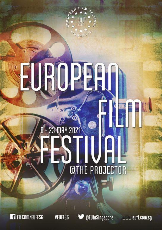 Фільм казкаря з Умані представлятиме Україну на міжнародному кінофестивалі в Сінгапурі